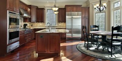 3 Reasons to Purchase Kitchen Cabinets With the Help of a Design Firm, Manhattan, New York