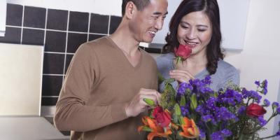 5 Secrets for Keeping Flowers Fresh, Manhattan, New York