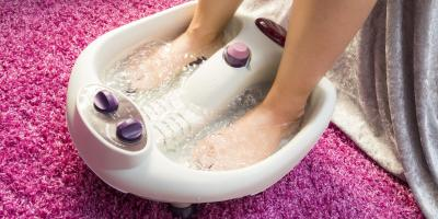 Your How-To Guide for Good Foot Care, Manhattan, New York