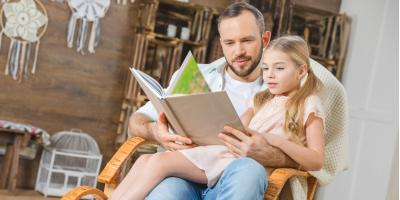 5 Tips for Transitioning Your Child From Picture to Chapter Books, Manhattan, New York