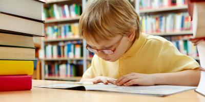 5 Tips to Turn Your Child Into an Active Reader, Manhattan, New York