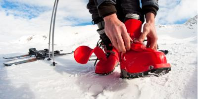 What's the Most Essential Piece of Ski Equipment You Should Buy?, Manhattan, New York