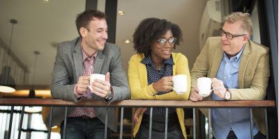 How Team Building Retreats Improve the Workplace, Manhattan, New York