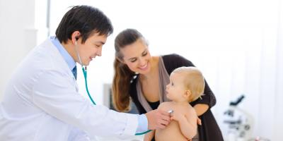 What to Expect During Your Newborn's First Pediatric Checkup, Bronx, New York
