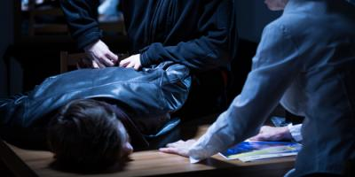 Did You Experience Police Brutality? How an Attorney Will Help, Manhattan, New York