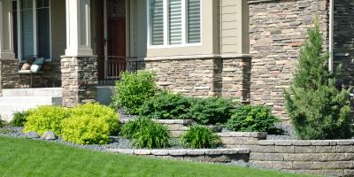 3 Surprising Benefits of Installing a Retaining Wall, Scottsville, New York