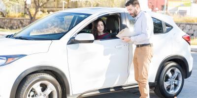 4 Tips for Taking the DMV Road Test, Rochester, New York
