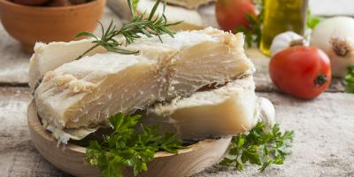 What Is Bacalao? , Manhattan, New York