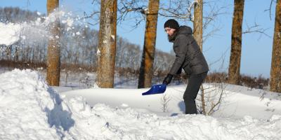 Can a Septic System Freeze During Winter? , Carmel, New York