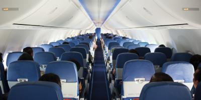 3 Precautions Airlines Are Taking in Response to COVID-19, Brighton, New York