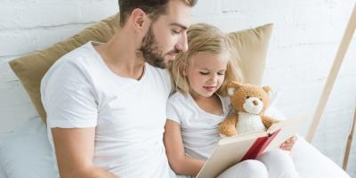 How to Know if Your Child Is Having Trouble Reading, Manhattan, New York