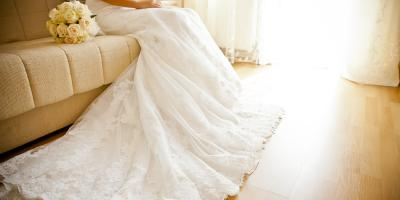 5 Necessary Steps for Altering Your Wedding Dress, New York, New York