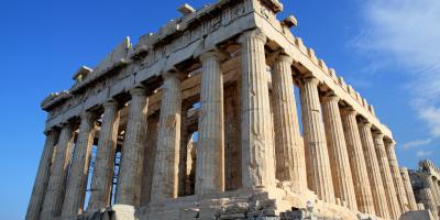 3 Staples of Ancient Greek Cuisine, New York, New York