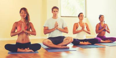 Top 5 Ways Taking a Yoga Class Can Benefit Your Health , Manhattan, New York
