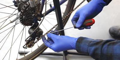 4 Reasons to Leave New Bike Assembly to the Experts  , Columbia, Missouri