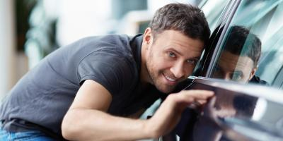 Check Auto Insurance Rates Before You Buy That New Car, Dothan, Alabama