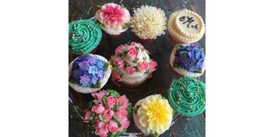 Top 5 Reasons to Choose Cupcakes Over Cake for Big Events, Cincinnati, Ohio