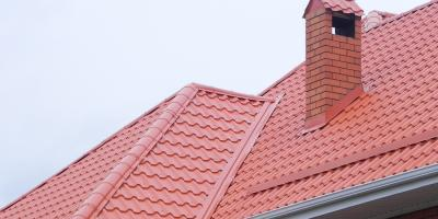 Metal Roofing Pros & Cons: What You Need to Know, New Hartford Center, Connecticut
