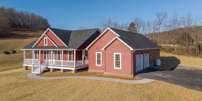 4 Tips for Building a New Home, South River, Virginia