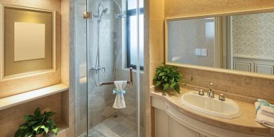 4 Remodeling Tips to Make Small Bathrooms Appear Bigger, Ewa, Hawaii