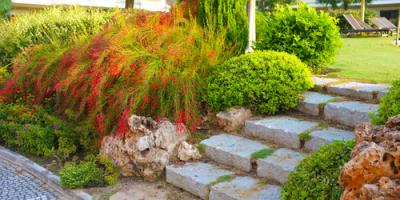 3 Ways to Integrate Hardscape Design Into Your Landscaping, Grant, Nebraska