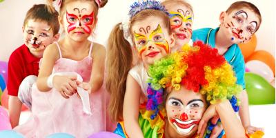 5 Reasons Why New Jersey Circus Center Is the Best Place to Host Kids' Parties, Robertsville, New Jersey
