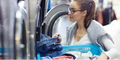 4 Laundry Mistakes to Avoid, Dothan, Alabama