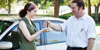 3 Ways to Lower Auto Insurance Rates for Teen Drivers, New London, Connecticut