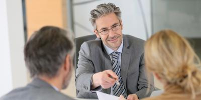 4 Questions to Ask a Divorce Attorney, New London, Connecticut