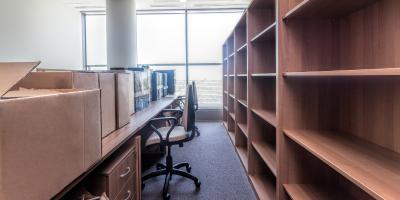 From Storage to Simplification: 3 Tips for Your Office Move, Cookeville, Tennessee