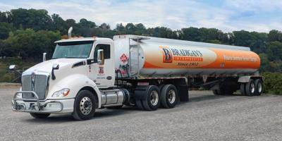 3 Benefits of Becoming a Truck Driver, Kittanning, Pennsylvania