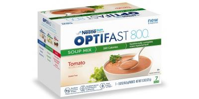 Quick Weight Loss with OPTIFAST Soups For Fall, Lincoln, Nebraska