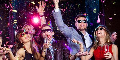 $650 for 4 Hours of DJ Services Through the End of 2016!, Hempstead, New York