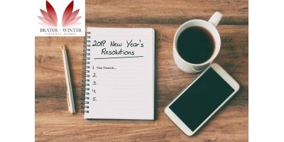 New Years Resolutions 101, Cincinnati, Ohio