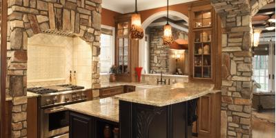 4 Tips for Selecting the Right Granite Countertop Color, Englewood, New Jersey
