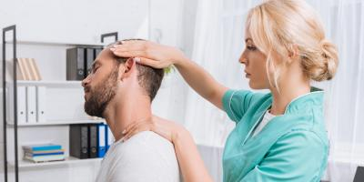 4 Signs You Should Visit a Chiropractor, New York, New York