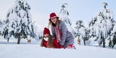 What the Best Dry Cleaners in New York Want You to Know About Winter Coat Care, Manhattan, New York