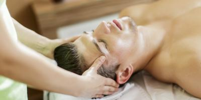 What to Expect at Your First Men's Facial, Manhattan, New York