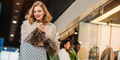 3 Mistakes to Avoid With Fur Jackets, New York, New York