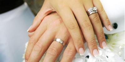 New Brides: Tips For Protecting Your Engagement Rings, Manhattan, New York