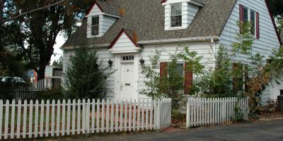 Considering a Decorative Fence Installation? Here Are Some of Your Options, Hilton, New York