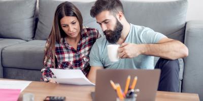 Choosing Between Debt Relief & Bankruptcy, Granville, Ohio