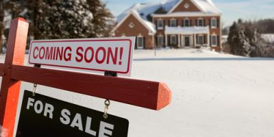 3 Factors to Think About if You Buy a House in a Cold Climate, Holmdel, New Jersey