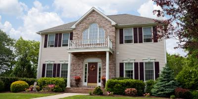 How to Choose the Perfect Siding for Your Home, Franklin, Ohio