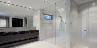 3 Tips to Prevent Glass Shower Doors From Shattering , Newark, Ohio