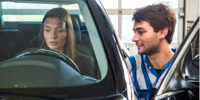 Why a Mechanic Should Inspect a Used Car Before You Buy It, Newark, Ohio