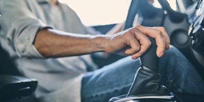 3 Tips for Avoiding Wear & Tear on a Car's Clutch, Newark, Ohio