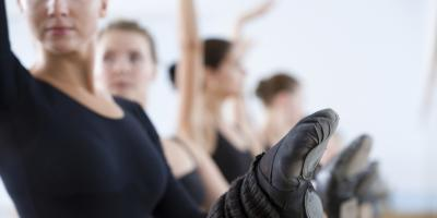 4 Health Benefits of Practicing Ballet, Newark, Ohio