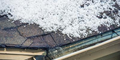 3 Tips to Protect Your Home From Hail, Franklin, Ohio