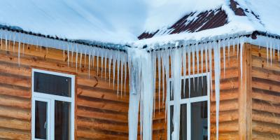 3 Tips to Prepare Your Roof for Winter, Newark, Ohio